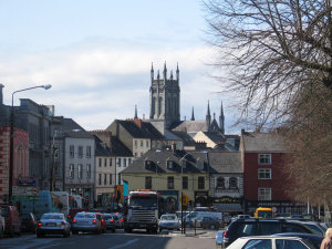 Great pic of Kilkenny.  You're missing out if you're seeing this text instead.